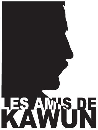 Logo LES AMIS DE KAWUN