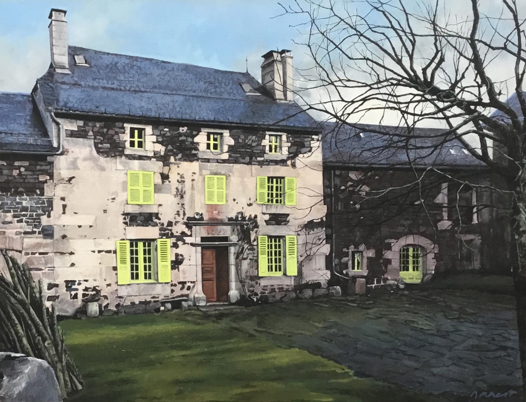 « Chez KAWUN » par Charles Danest