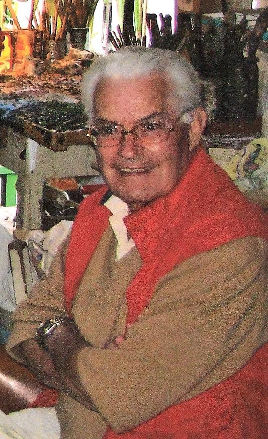 Bernard Maisonobe