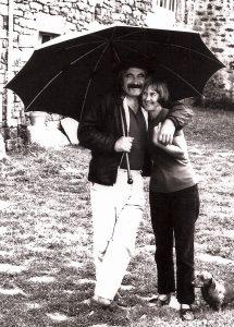 Denise et Ivan KAWUN - 1973 –