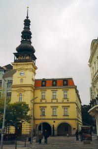 Musée municipal d'Ostrava